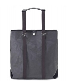 Qwstion Qwstion Bag Shopper organic jet black