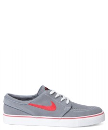 Nike SB Nike SB Shoes Janoski grey cl/black university red-cl grey