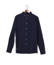 Revolution (RVLT) Revolution Shirt 3004 blue navy