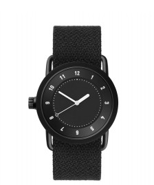 Tid Tid Watch No.1 36 black cole twain/black