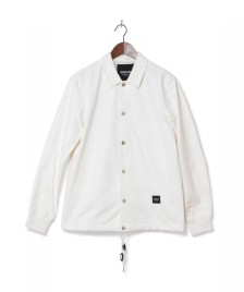 Wemoto Wemoto Jacket Young white off