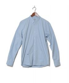 Ontour Ontour Shirt Sharp blue sky