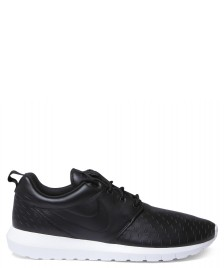 Nike Nike Shoes Rosherun NM LSR black/black-white