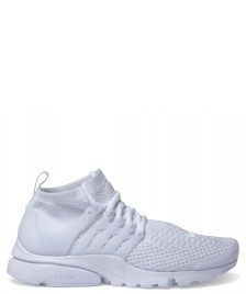 Nike Nike W Shoes Air Presto Flyknit Ulrta white/white