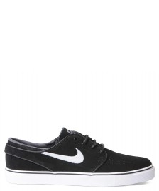 Nike SB Nike SB Shoes Janoski OG black/white-gum light brown