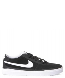Nike SB Nike SB Shoes Bruin Hyperfeel black/white-white