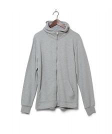Revolution (RVLT) Revolution Zip Hooded 2004 grey