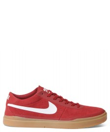 Nike SB Nike SB Shoes Bruin Hyperfeel red dark cayenne/white