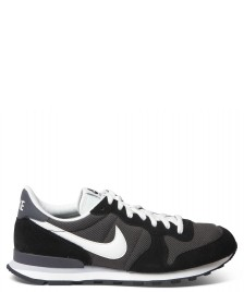 Nike Nike Shoes Internationalist black deep pewter/sail-black-anthrct