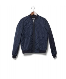 Wemoto Wemoto W Bomberjacket Kate blue dark navy