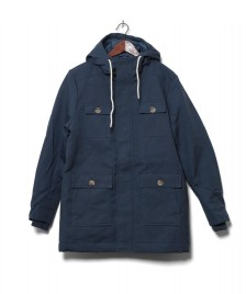 Revolution (RVLT) Revolution Winterjacket 7446 blue