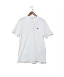 Levis Levis Polo Housemark white bright