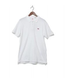 Levis Levis Polo Housemark white bright