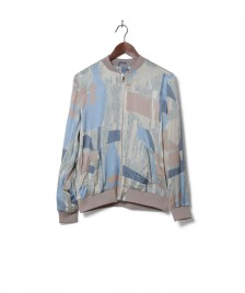 MbyM MbyM W Jacket Chilly multi cassia print
