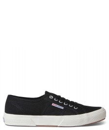 Superga Superga Shoes 2750 Cotu Classic black