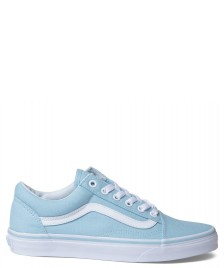 Vans Vans W Shoes Old Skool blue crystal/true white