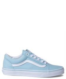 Vans Vans W Shoes Old Skool blue crystal/true white