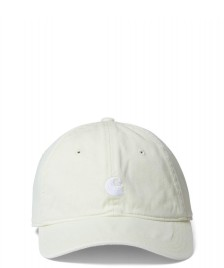 Carhartt WIP Carhartt WIP 6 Panel Major yellow/white