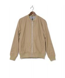 Revolution (RVLT) Revolution Jacket 7474 beige khaki