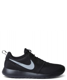Nike Nike Shoes Rosherun One black/matte silver-flt silver