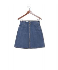 Levis Levis W Skirt Orange Tab blue fence jumper