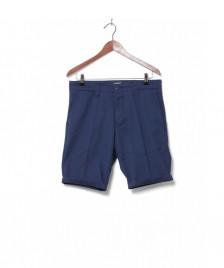 Carhartt WIP Carhartt WIP Shorts Sid blue rinsed