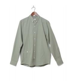 Ontour Ontour Shirt Around green mint