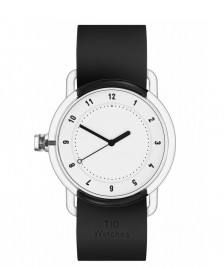 Tid TID Watch No.3 TR90 black/white/clear