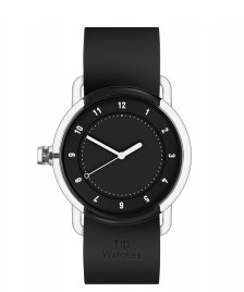 Tid TID Watch No.3 TR90 black/black/clear