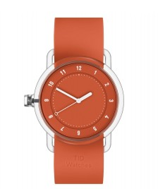 Tid TID Watch No.3 TR90 orange/orange/clear