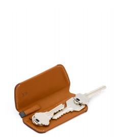 Bellroy Bellroy Key Cover Plus brown caramel