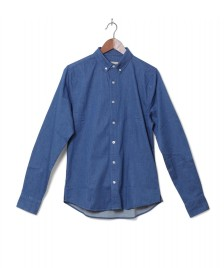 Revolution (RVLT) Revolution Shirt 3002 blue