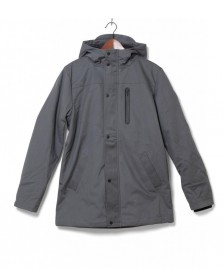 Revolution (RVLT) Revolution Winterjacket 7443 grey dark