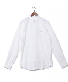 Wood Wood Wood Wood Shirt Timothy II white bright