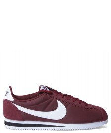 Nike Nike Shoes Classic Cortez Nylon red dark team red/white-black