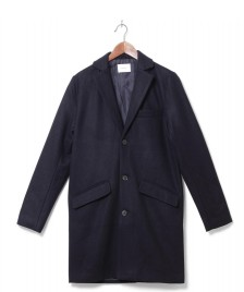 Legends Legends Coat Pier blue dark navy