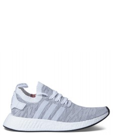 adidas Originals Adidas Shoes NMD R2 Primeknit white/core black