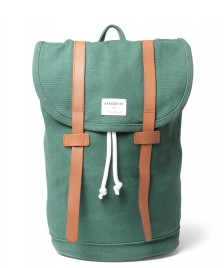Sandqvist Sandqvist Backpack Stig green forest