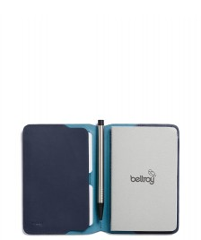 Bellroy Bellroy Notebook Cover Mini blue steel