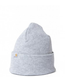 Carhartt WIP Carhartt WIP Beanie Playoff grey heather
