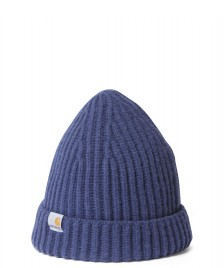 Carhartt WIP Carhartt WIP Beanie Shelby blue heather