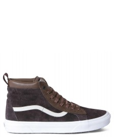 Vans Vans Shoes Sk8-Hi MTE brown dark earth/seal brown