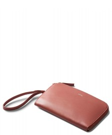 Bellroy Bellroy Clutch pink deep blush