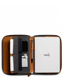 Bellroy Bellroy Work Folio A5 brown caramel