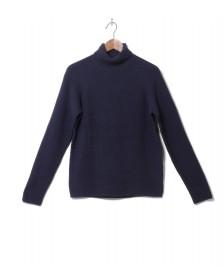 Revolution (RVLT) Revolution Knit Pullover 6463 blue navy