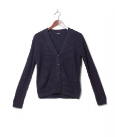 MbyM MbyM W Knit Pullover Mateo blue night sky