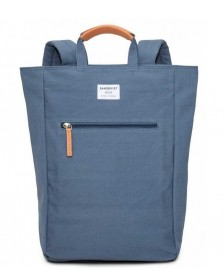 Sandqvist Sandqvist Backpack Tony blue dusty