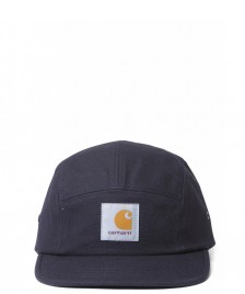 Carhartt WIP Carhartt WIP 5 Panel Backley blue dark navy
