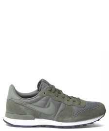 Nike Nike Shoes Internationalist SE green medium olive/medium olive-sail