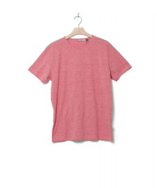Revolution (RVLT) Revolution T-Shirt 1001 red-melange